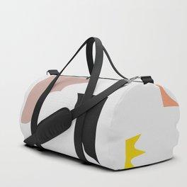 multi Duffle Bag