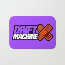 Drift Machine v7 HQvector Bath Mat