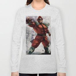 M Bison Long Sleeve T-shirt