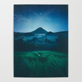 Bali, Indonesia #society6 #decor #buyart Poster