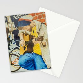 Canterbury Stationery Cards