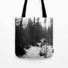 NORWEGIAN FOREST X Tote Bag