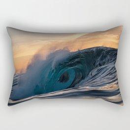 Burner Rectangular Pillow