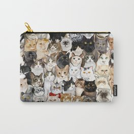 Catmina 2017 - SIX Carry-All Pouch