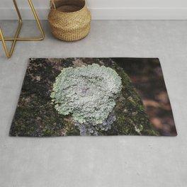 Lichen Woodlands Rug