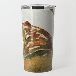 Snail Love Travel Mug