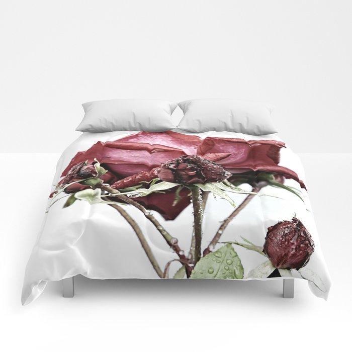 Rose FX Comforters