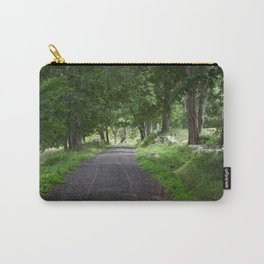 Horse-drawn Carriage Carry-All Pouch