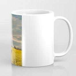 Fields of Gold Coffee Mug