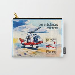 Air Ambulance Carry-All Pouch