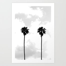 Tropical Darkroom #258 Art Print