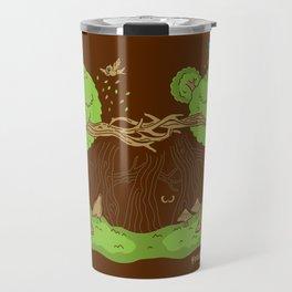 Treenagers Travel Mug