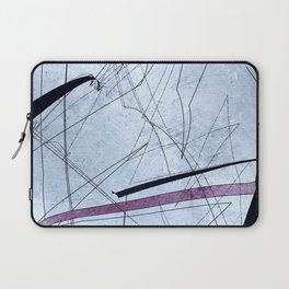 Barcode II Laptop Sleeve