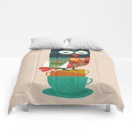 Morning Owl Comforters