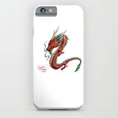 Dragon pure Slim Case iPhone 6s
