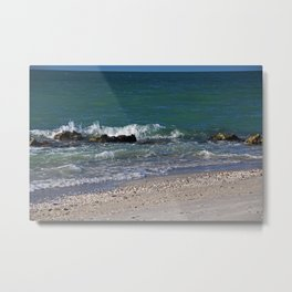 Picturing Perfect Metal Print