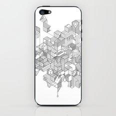 Simplexity iPhone & iPod Skin