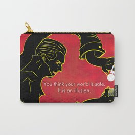 Star Trek into Darkness Carry-All Pouch