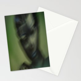 The Green Angel Stationery Cards