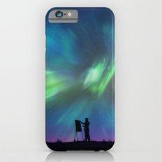 Borealis Painter Slim Case iPhone 6
