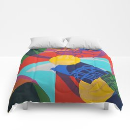 French Horn Comforters