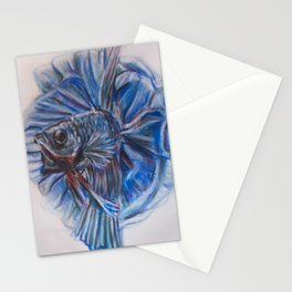 Carnation-Betta Stationery Cards