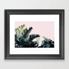 Paradise #2 Framed Art Print