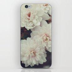 Flowery Bundle iPhone & iPod Skin