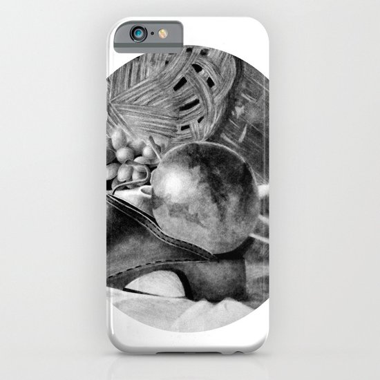 Objects in Motion iPhone & iPod Case