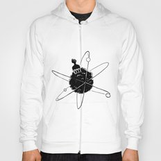 Frotoon Afro-Nucleus Hoody
