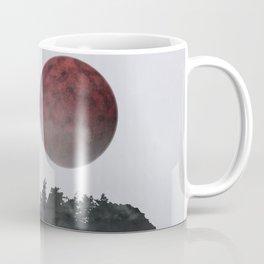 Futuristic Visions 08 Coffee Mug