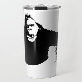 king to the kong Travel Mug