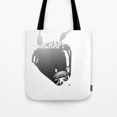 Zodiac CANCER Tote Bag