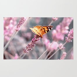 Butterfly 30 Rug