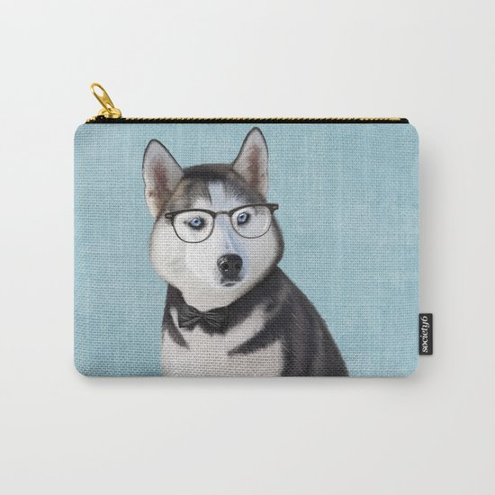 Mr Husky Carry-All Pouch