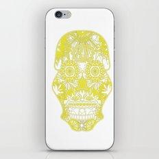 Bellina iPhone & iPod Skin