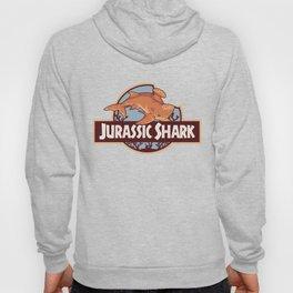 Jurassic Shark - Stethacanthus Shark Hoody