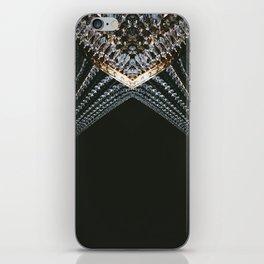 High Society iPhone Skin