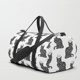 Cat Eyes Duffle Bag
