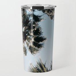 Among the Palms Travel Mug