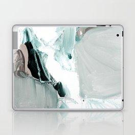 abstract painting XX Laptop & iPad Skin