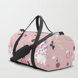 Do you believe in Faeries? Duffle Bag