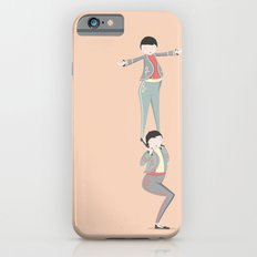 Elvin and Elroy iPhone 6s Slim Case