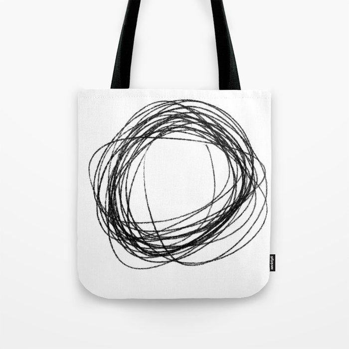 cs Tote Bag