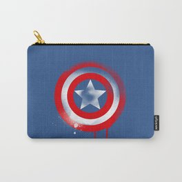 TEAM CAP Carry-All Pouch