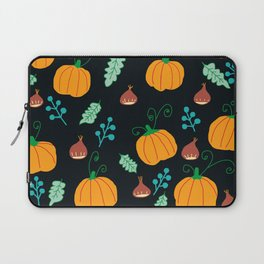 Chestnuts and pumpkins - n.2 Laptop Sleeve