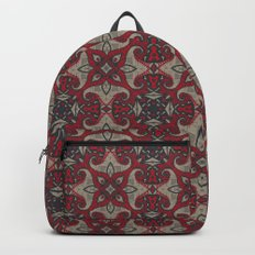 Doodle Whimsy Backpack
