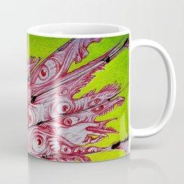 Hell's Garden Coffee Mug