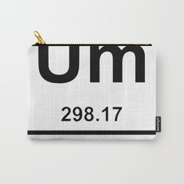 Umm Carry-All Pouch