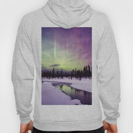 The Northern Lights Hoody